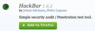 How To Use HackBar Add On | ImbaLife